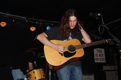 kurt vile | by georgia.kral