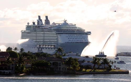 Fort Lauderdale Port Everglades Hotels