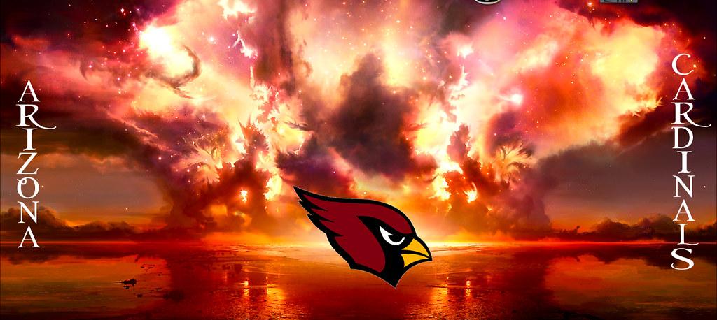 Arizona Cardinals Wallpaper/Background
