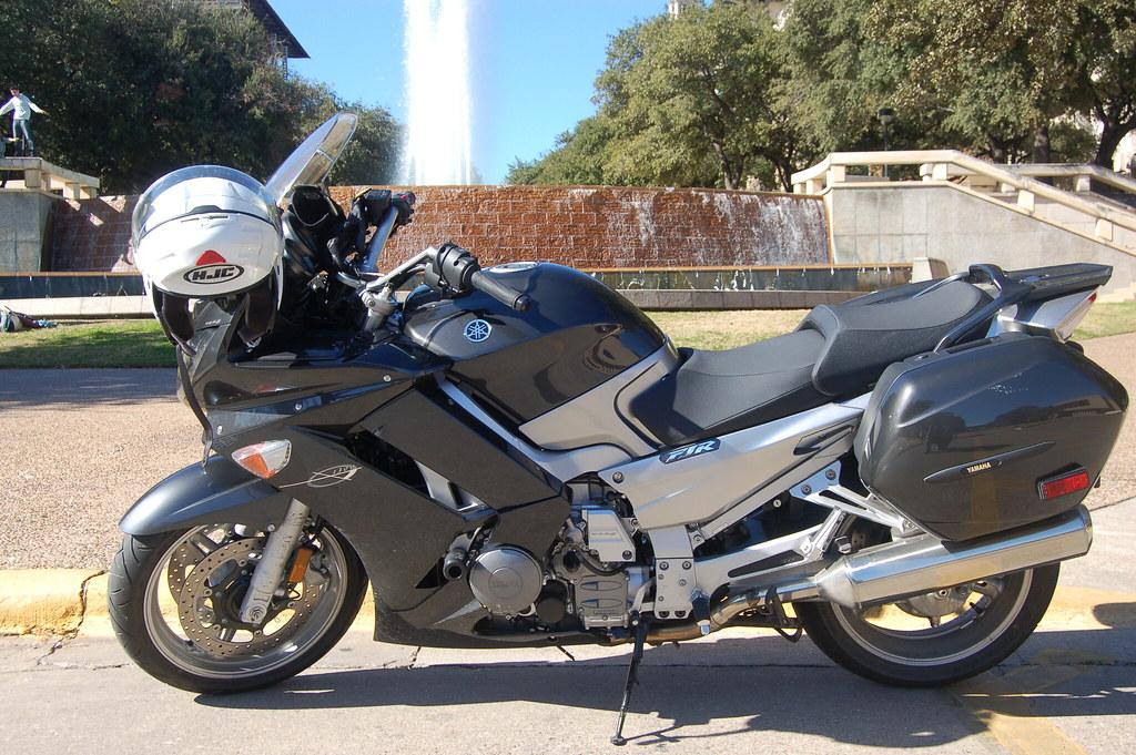 My  Yamaha Ttr Dirt Bike Want Turn Over