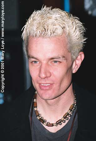 james marsters young