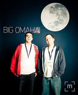 Big Omaha 2011 Photo Booth | by Silicon Prairie News