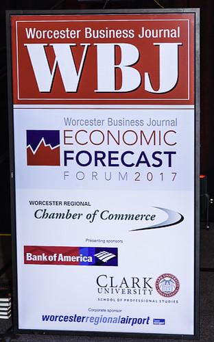 2017 Economic Forecast Forum