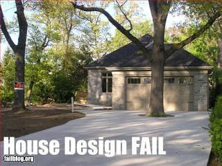 Very bad house design job send pics 2 flickr from your - Make your house a home ...