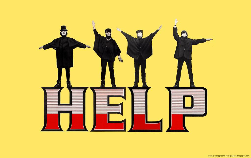 The Beatles Desktop Wallpaper 1680x1050 14 The Beatles
