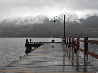End of the Jetty | by Nic Temby