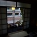 Osaka hostel room