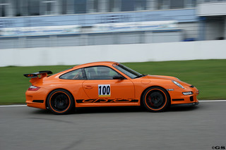 Porsche GT3 RS | by Germanspotter