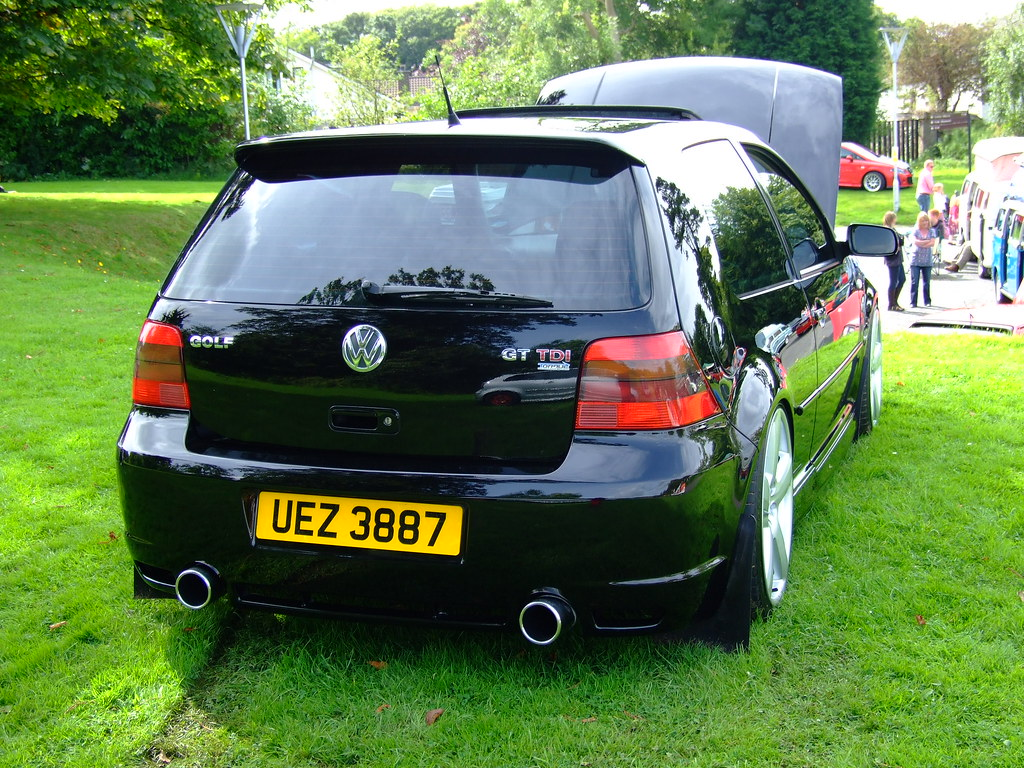 vw golf gt tdi mkiv david heatley flickr. Black Bedroom Furniture Sets. Home Design Ideas