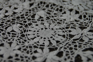 vintage lace and crochet treasure | by monda loves...