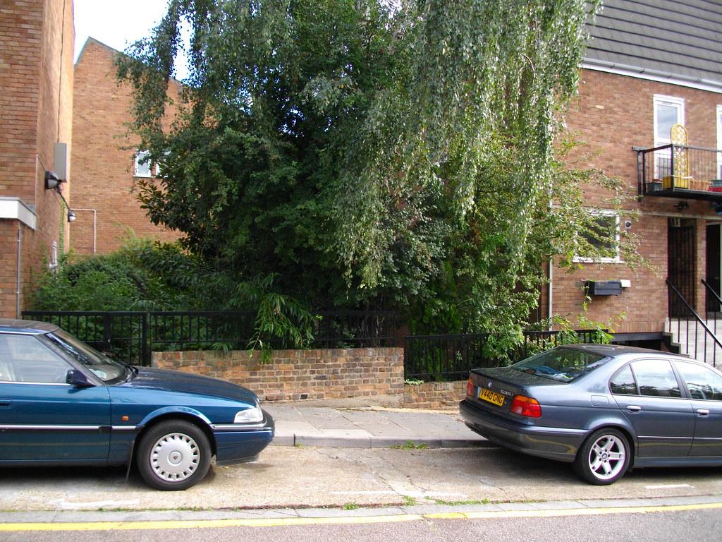 10 Rillington Place/ Bartle Road London