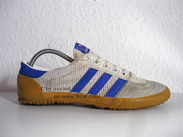 New York Trainers Vintage Shoes