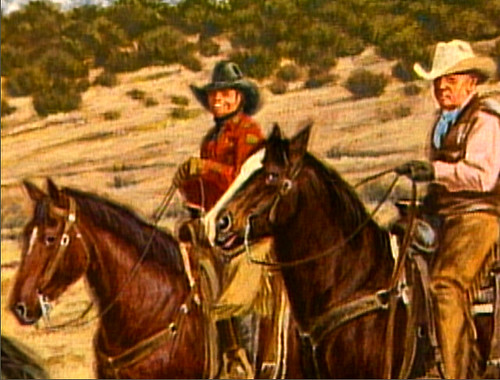 cowboys myth v reality The life of the cowboys - reality versus myth the lifestyle of a cowboy on the great plains was a lonely one near the turn of the century the need for skilled, .