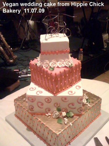 Hippie Chick Cake Images