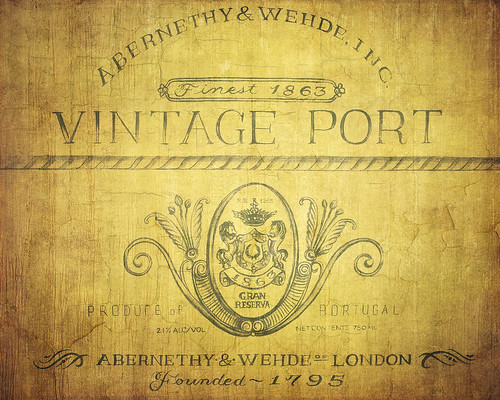 Get Free Credit Report >> Vintage Wine Texture | This is actually a real wine box. I ...