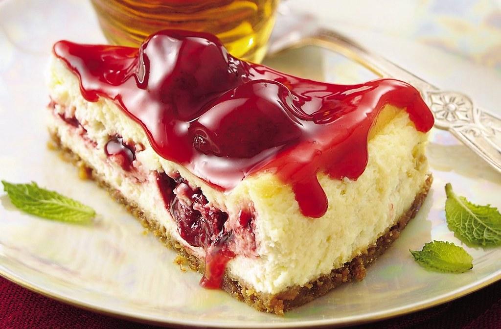 Small Cheesecake Recipe 8 Inch