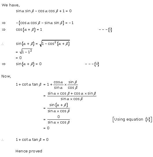 RD-Sharma-Class-11-Solutions-Chapter-7-Trigonometric-Ratios-Of-Compound-Angles-Ex-7.1-Q-30