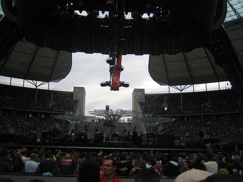 U2 Berlin 360Tour | by alcazone