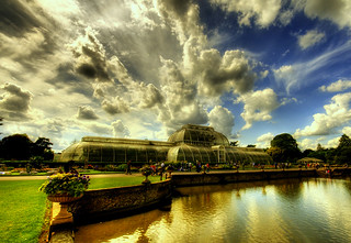 Kew Gardens | by Roger Quayle