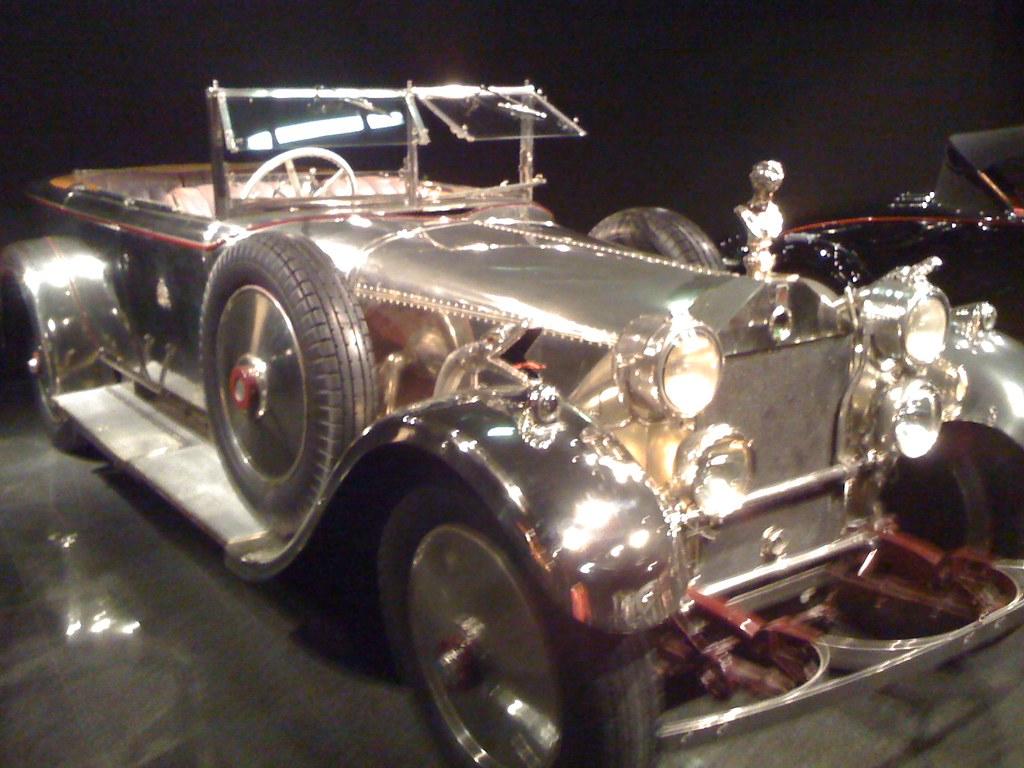 Blackhawk Car Museum >> Blackhawk Automotive Museum Adrien2106 Flickr