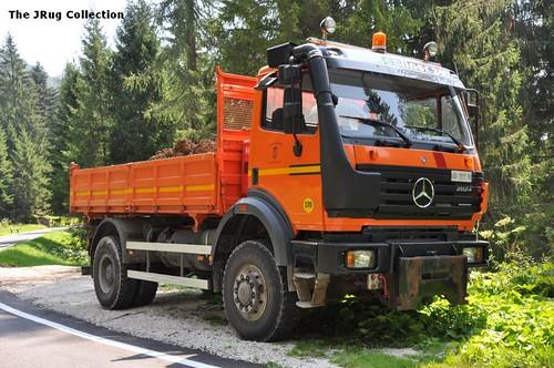 Mercedes Sk 2024 4x4 Jrug Flickr