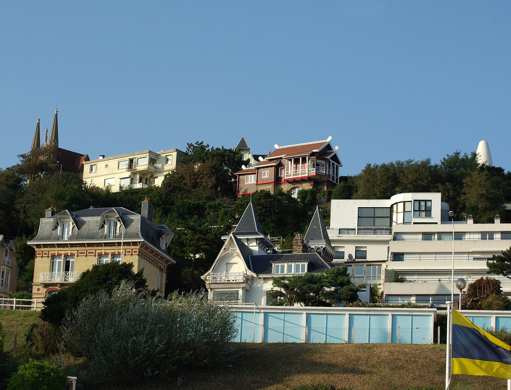 7989 ste adresse le havre france houses of rich people for 3d architecture le havre