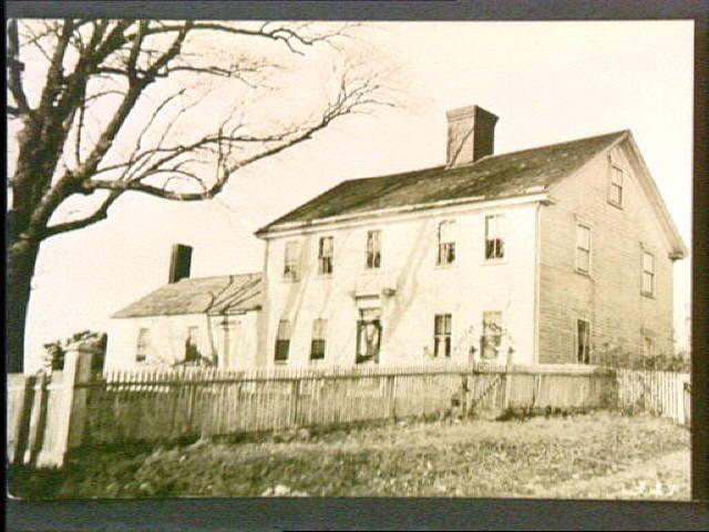 Hartford Ave Johnston Rhode Island