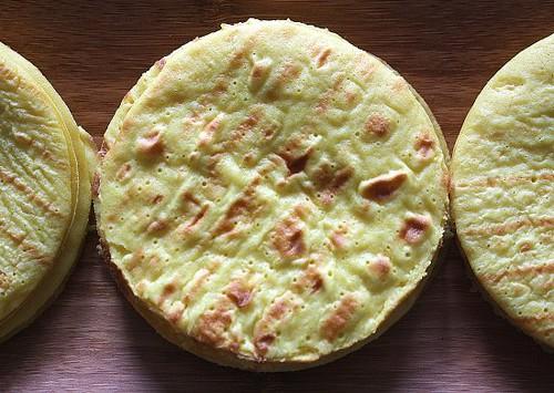 Recette Vegan Cake