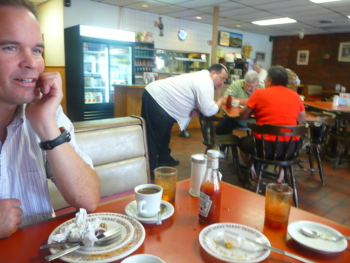 2009.230 . Andy's Diner | by pipilo