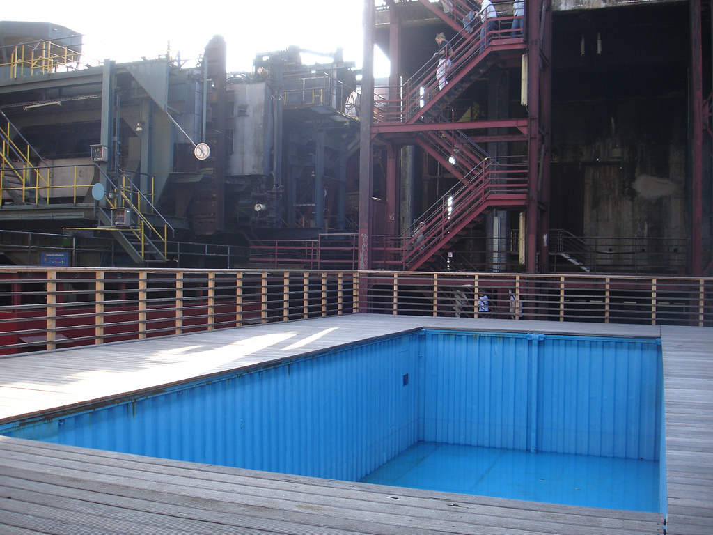 container pool pedro cust 243dio flickr picture to pin. Black Bedroom Furniture Sets. Home Design Ideas