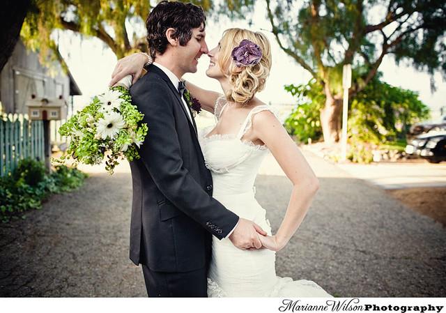 Wedding: Matt + Jana