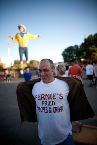 David Loves Fernie's | by photo-geek