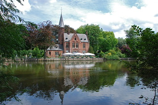 "Château ""Minnewater"" 