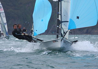 RS800 Nationals @ Tenby SC Aug 09 | by RyanV49er