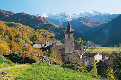 ariege france -