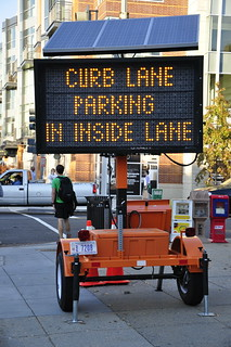 Curb Lane Parking | by Eric Gilliland