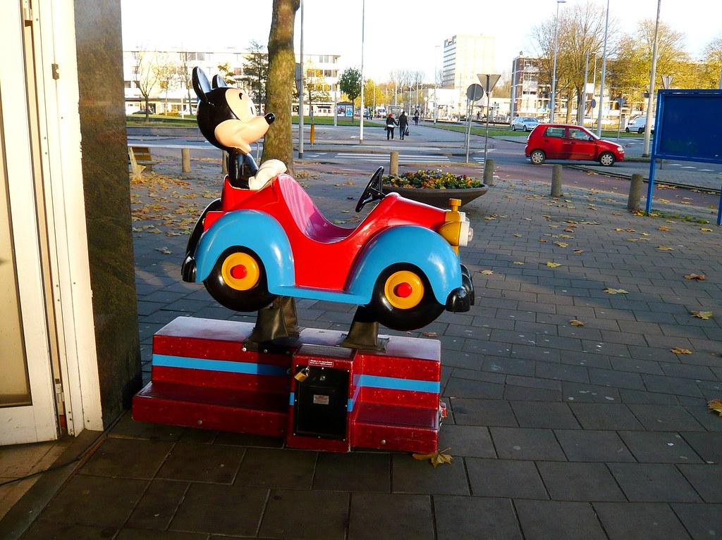 kiddie ride mickey car oerendhard1 flickr