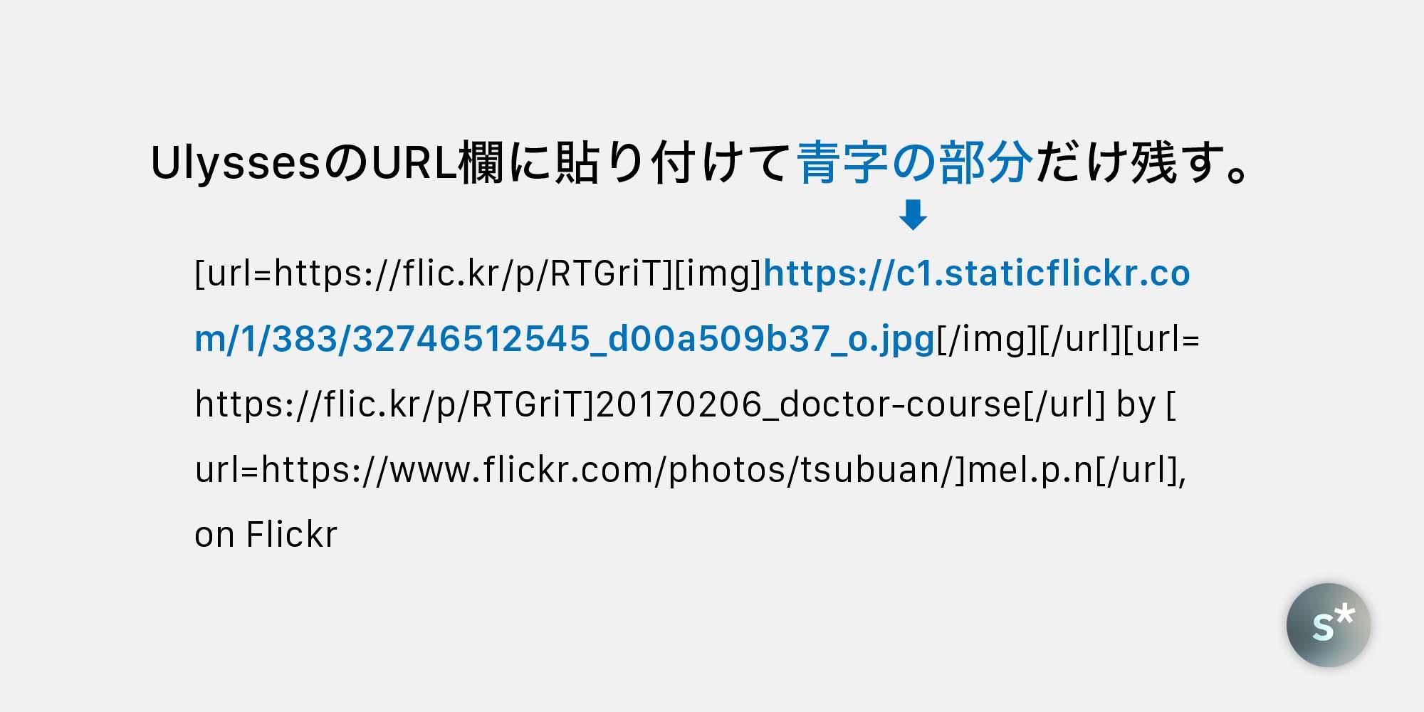 flickr-url