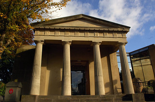 National Roman Legion Museum | by MuseumWales