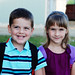 Anna and Noah 20090824