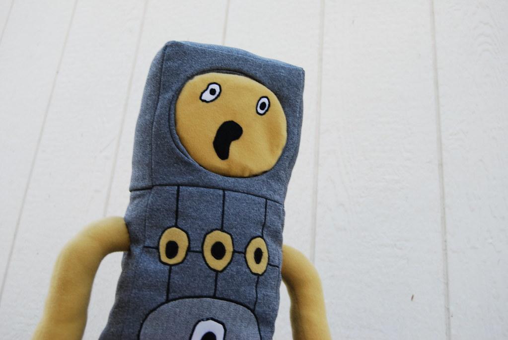 Classroom Mascot Ideas : Class mascots gaga the eyed monster flickr