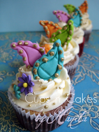 Cakes Cups N Buttercream