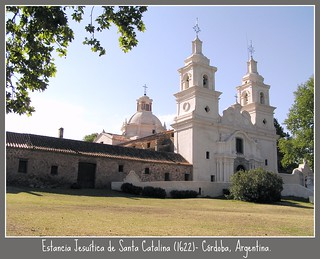 Santa Catalina (1622) | by Eber&Mars