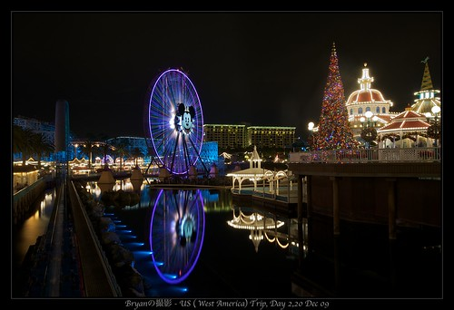 California Adventure Park - LA, USA | by  Bryan aka Numnumball ~**