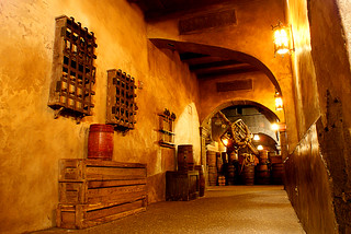 Details of a Queue: Pirates of the Caribbean | by SpencerLynnProductions