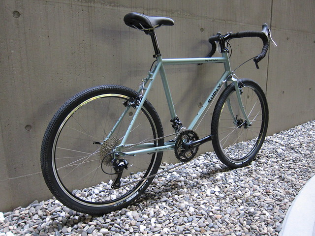SURLY LHT Cloudy Coral 03