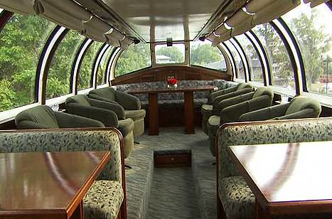 train chartering private rail car northern sky dome u flickr. Black Bedroom Furniture Sets. Home Design Ideas