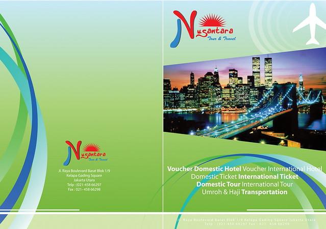 Nusantara Tour Travel