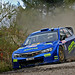 Mads Ostberg / Jonas Andersson - Subaru Impreza WRC