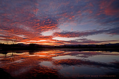 Sawhill Ponds Sunset II | by Jeff Beard